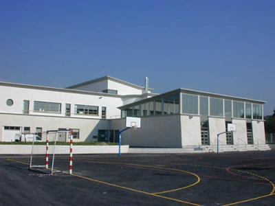COLLEGE VILLETANEUSE