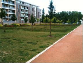 parc croix petit